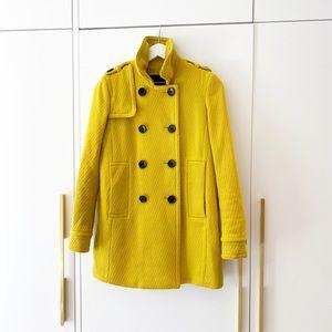 Club Monaco Pea Coat